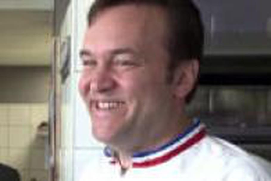 Guide Michelin 2012 : des flocons d'étoiles pour Emmanuel Renaut