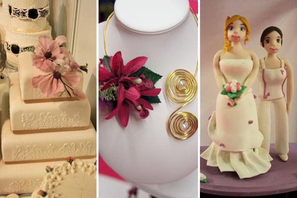 Salon du Mariage et du Pacs 2012 : nos coups de coeur