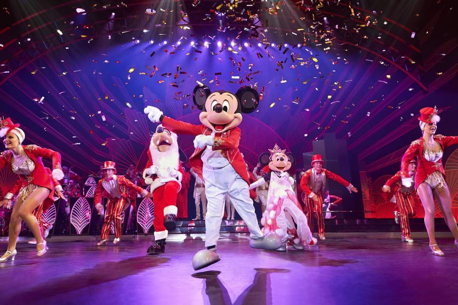 Disneyland Parisfait le plein de nouveautés en 2019