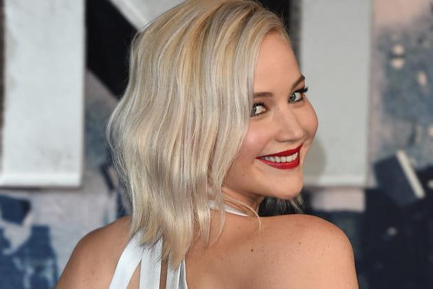 30inspirations pour un balayage blond polaire à tomber
