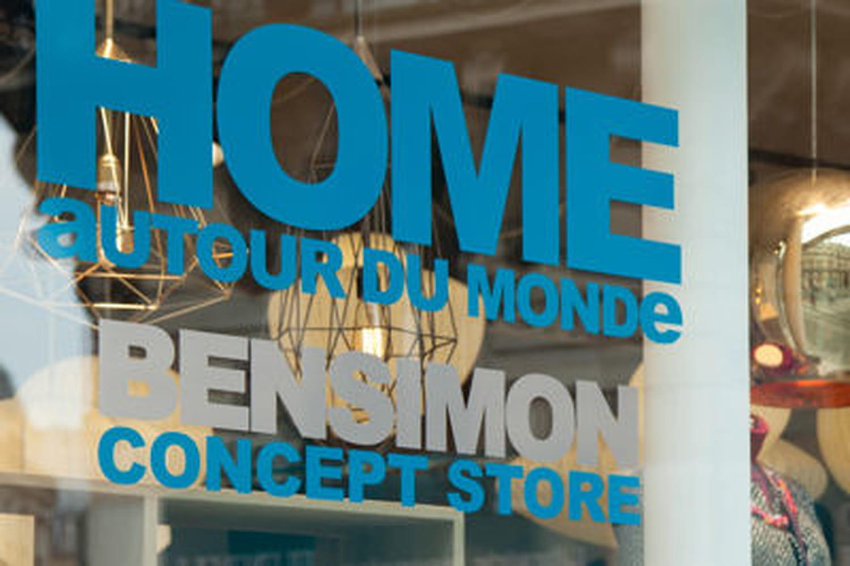 Bensimon ouvre un nouvel Home à Paris