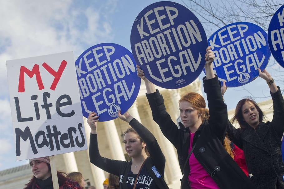 avortement l 39 ivg bient t interdite en ohio apr s six semaines de grossesse. Black Bedroom Furniture Sets. Home Design Ideas