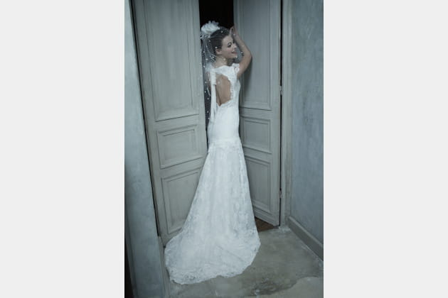 Robe de mariée Bérangère