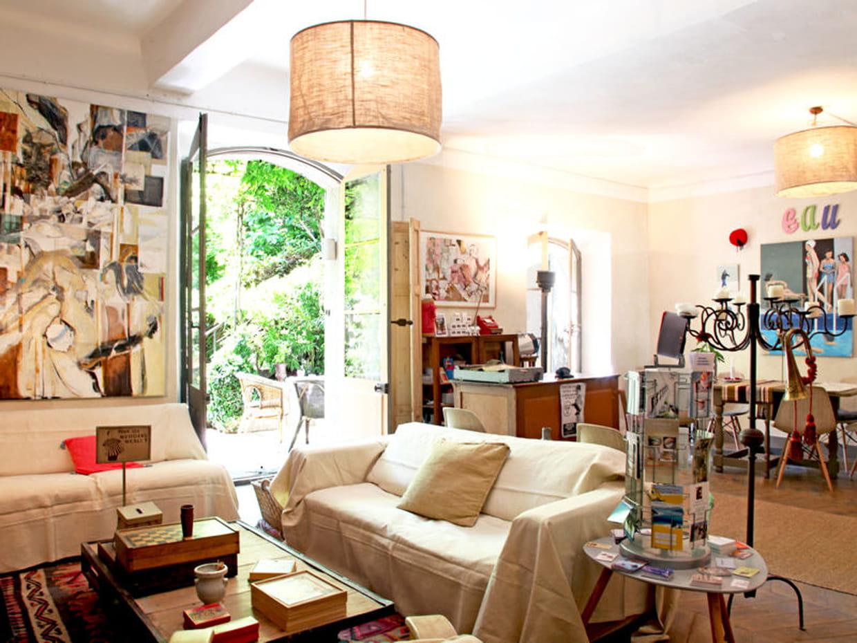 ambiance bucolique. Black Bedroom Furniture Sets. Home Design Ideas