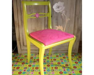 la chaise de daisy