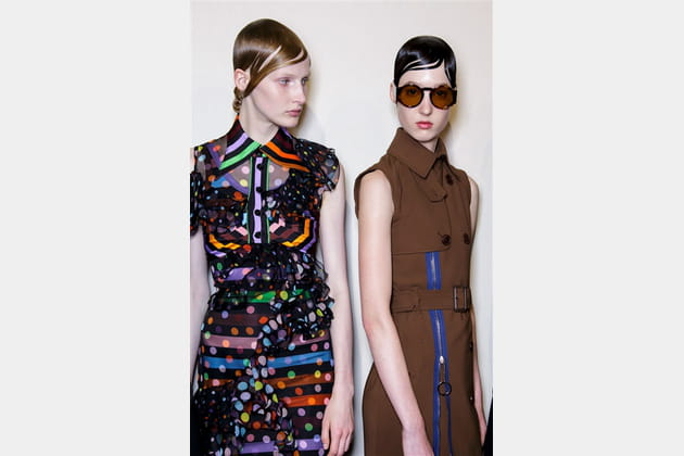 Givenchy (Backstage) - photo 76