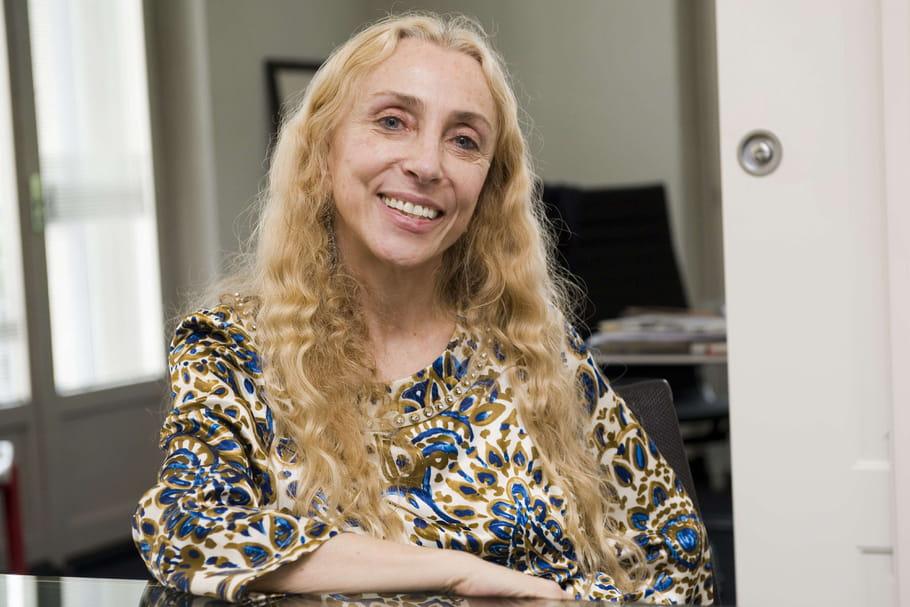 Mort de Franca Sozzani, la rédactrice en chef de Vogue Italie