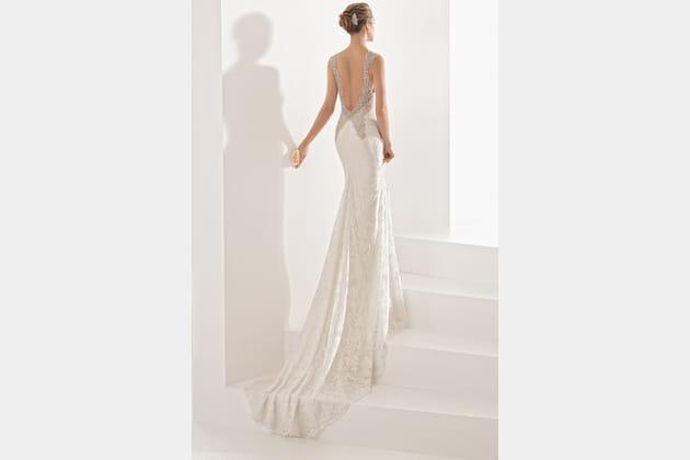 Robe de mariée Nagore