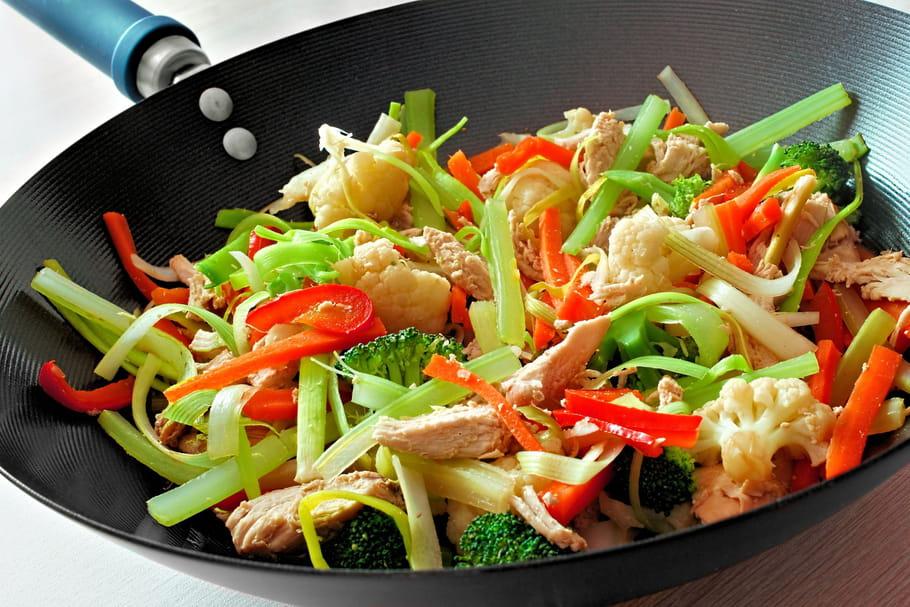 Comment cuire les légumes pour conserver leurs qualités nutritionnelles