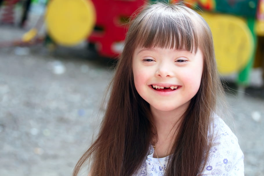 Trisomie 21: diagnostic, scolarisation... Bien accompagner son enfant