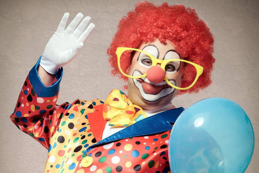 Phobie des clowns: causes et significations