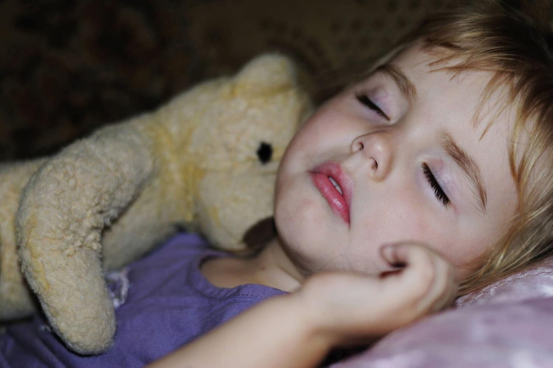 L'orthodontie pour traiter l'apnée du sommeil chez l'enfant