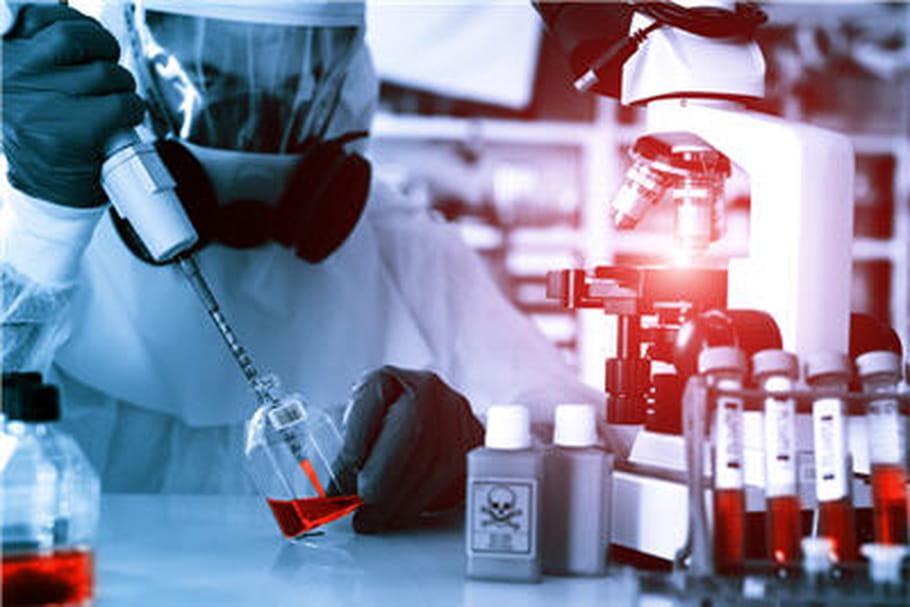 Les transfusions sanguines : un espoir pour soigner Ebola ?