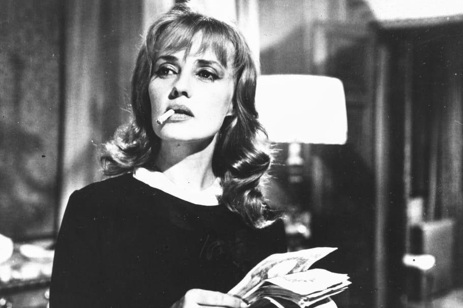 Putains, Avortement, Misère: ce que vous ne savez pas sur Jeanne Moreau