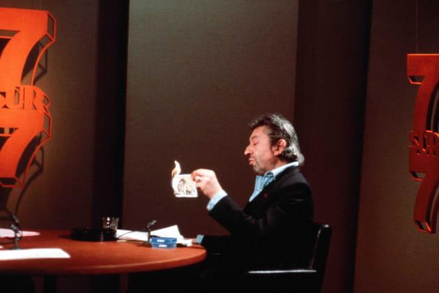 Gainsbourg, le perturbateur