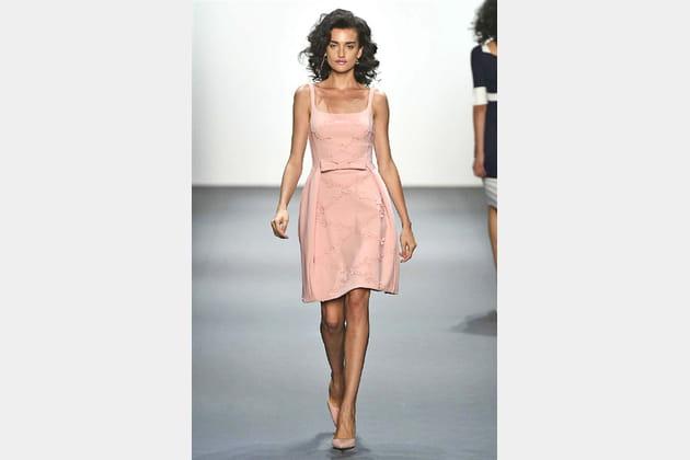 Chiara Boni La Petite Robe - passage 6
