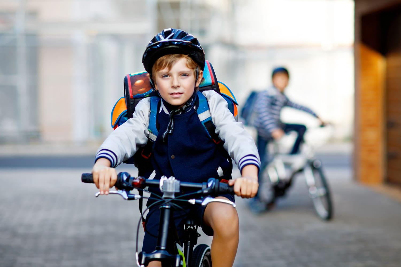 A quel âge mon enfant peut-il aller seul à l'école?