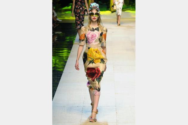 Dolce & Gabbana - passage 66