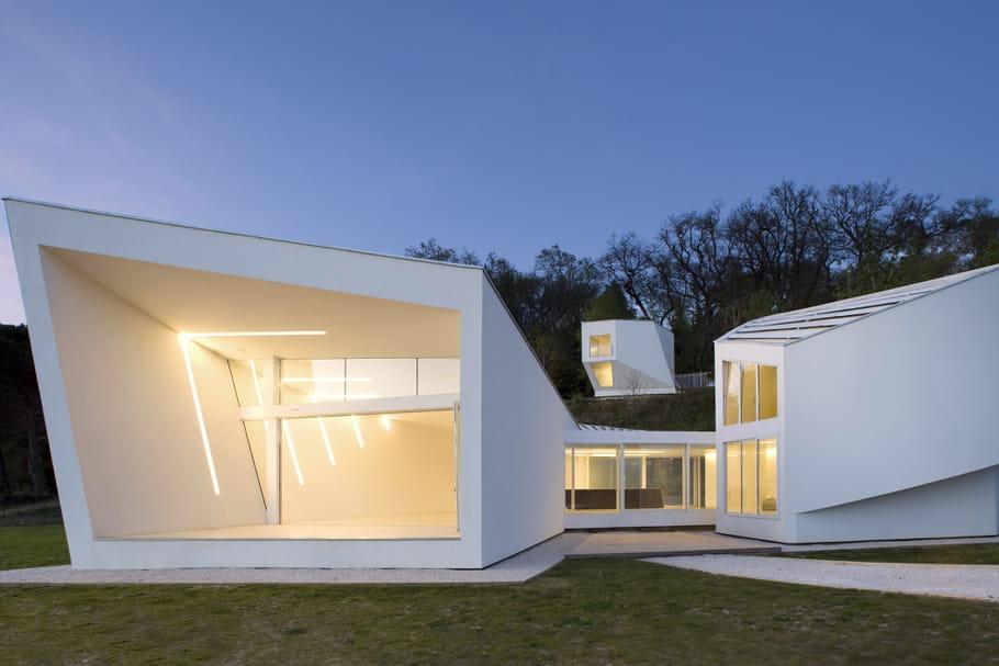 Les Journées d'Architectures à vivre : à découvrir