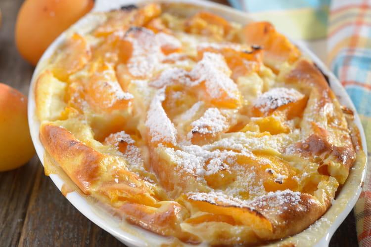 Clafoutis aux abricots : la meilleure recette