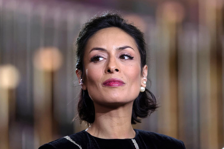 Leïla Kaddour, en colère après les critiques sur son JT de 20H