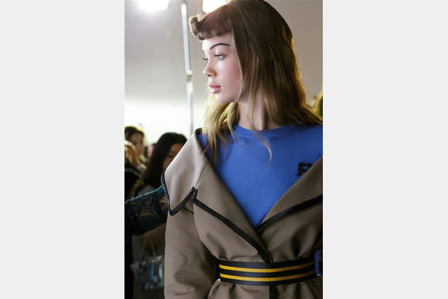 Rochas (Backstage) - photo 31