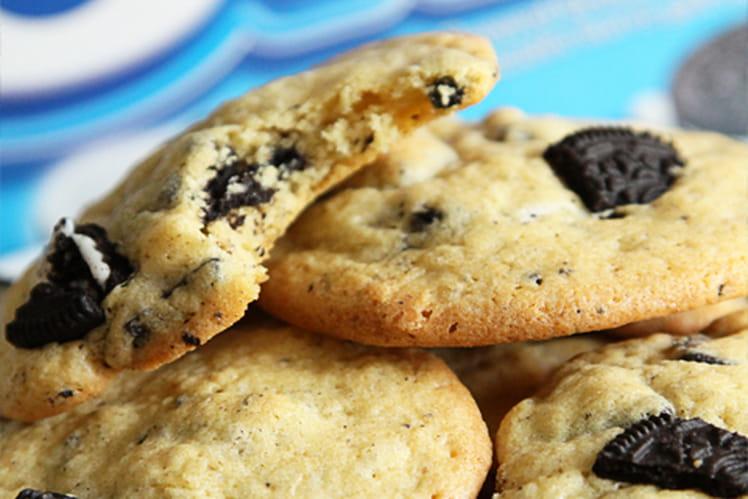 Cookies moelleux Oreo®