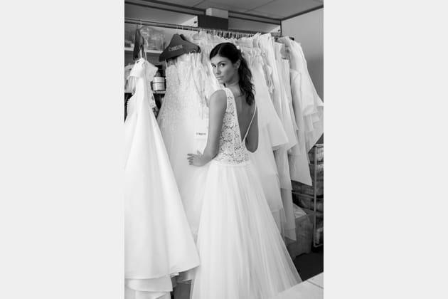 Robe de mariée Futé, Cymbeline