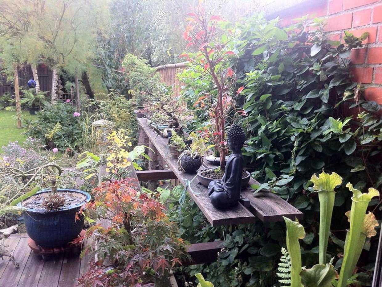 1 LNIMIKIY Statues Bouddha Gr/ès R/ésine M/éditation Miniature Libre Debout Fengshui Figurines Cadeaux danniversaire vet ndou Sculpture Bureau D/écor /À La Maison /Étude Artisanat Assis Bureau