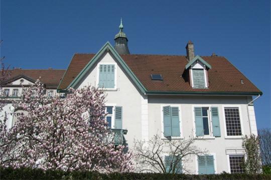 Villa dans le Doubs
