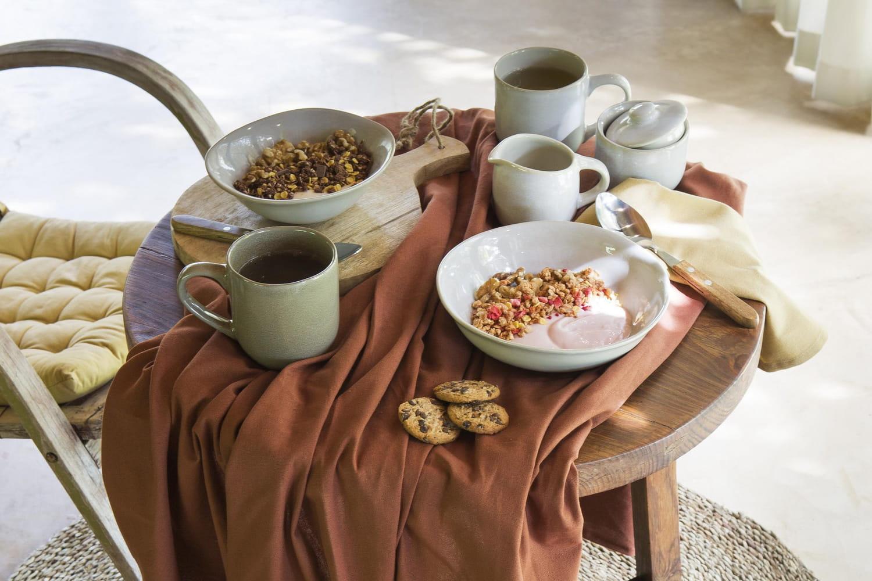 10accessoires du petit déjeuner pour bien commencer la journée!