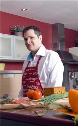 si vous ne savez pas cuisiner, demandez quelques conseils à vos amis, ils se