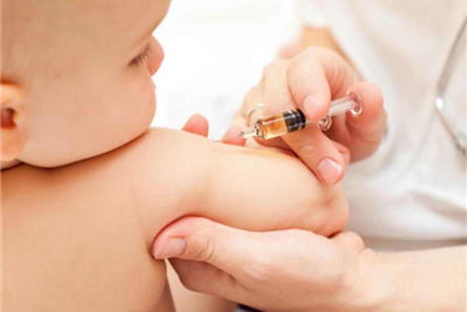 Vaccin contre la gastro pour les nourrissons: recommandé, mais...