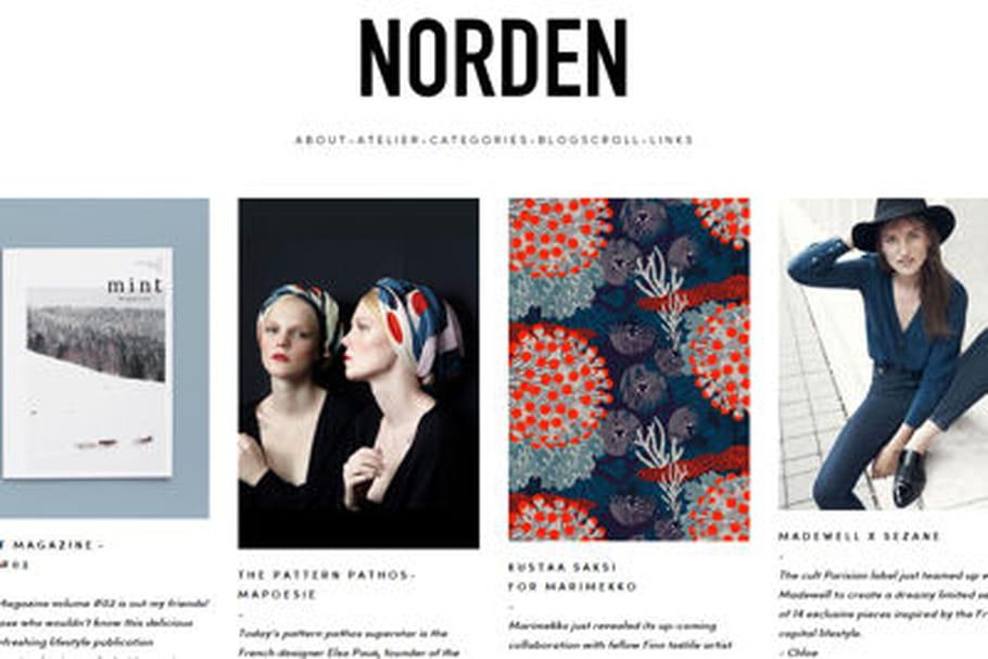 Le blog du moment: Norden