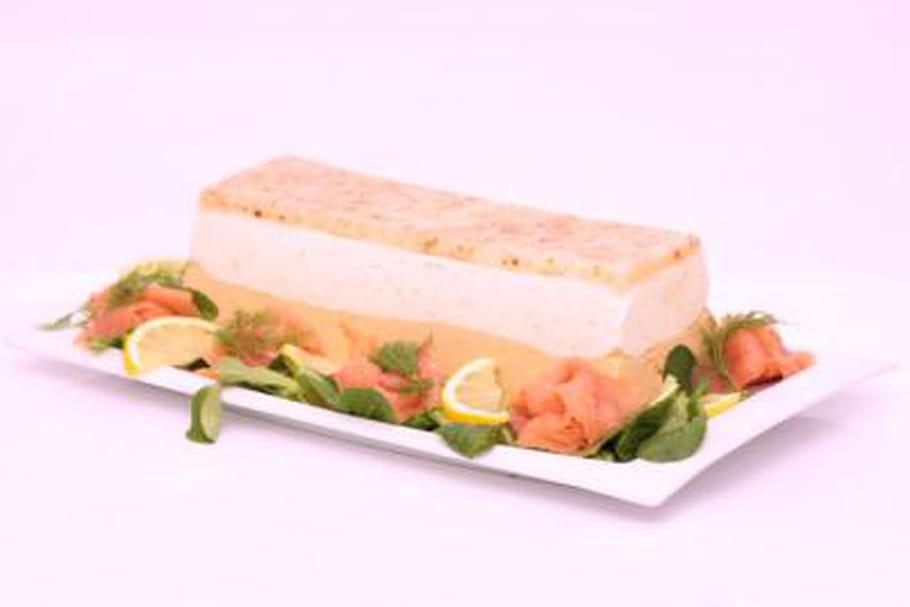 Le repas le plus sain du monde dévoilé par des chercheurs anglais