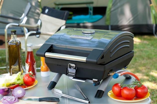 Barbecue portatif Compact LX de Campingaz