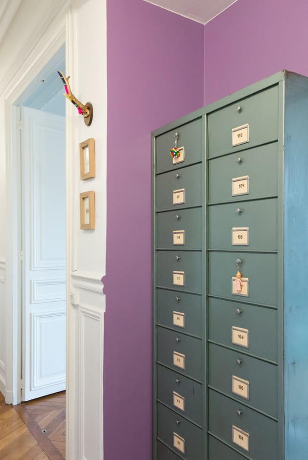 rangement 11 id es pour une entr e d sencombr e. Black Bedroom Furniture Sets. Home Design Ideas