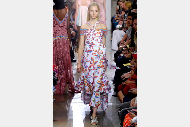 Peter Pilotto - passage 9