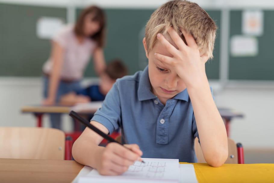 Education : la France mauvaise élève selon l'OCDE