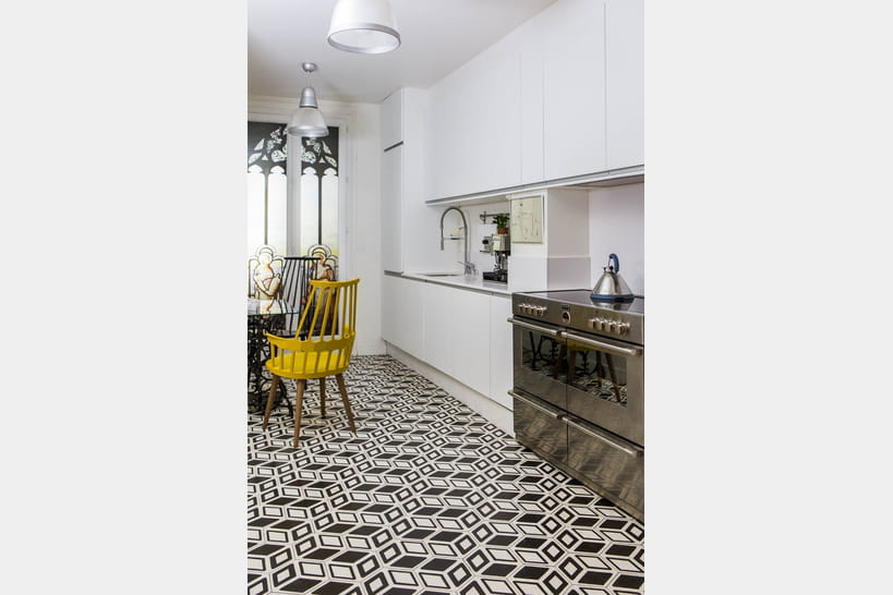 Les cuisines ikea en situation for Imaginer sa cuisine