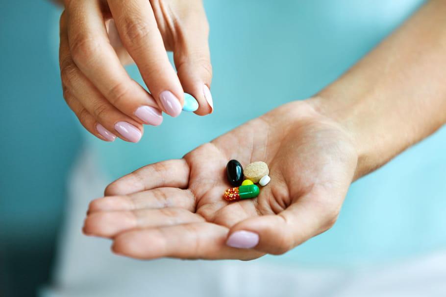 Les compléments alimentaires à base de plantes laxatives jugés dangereux?