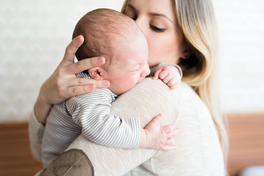 Que penser de la méthode 5-10-15pour endormir bébé?
