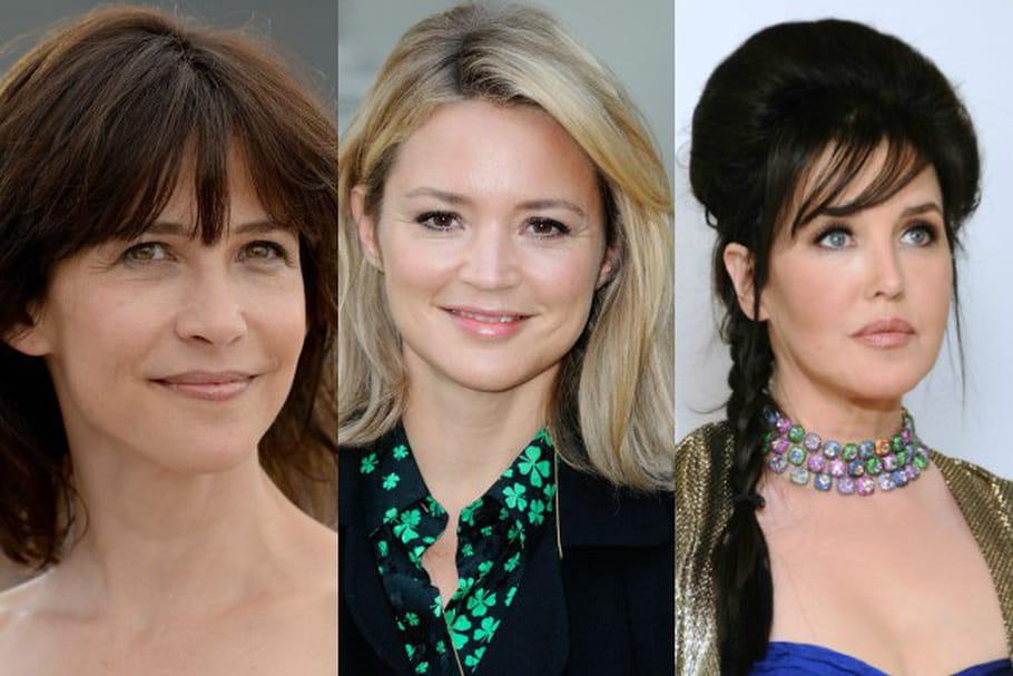 Les actrices les plus attendues au Festival du Film Francophone d'Angoulême