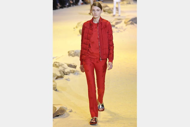 Moncler Gamme Rouge - passage 31