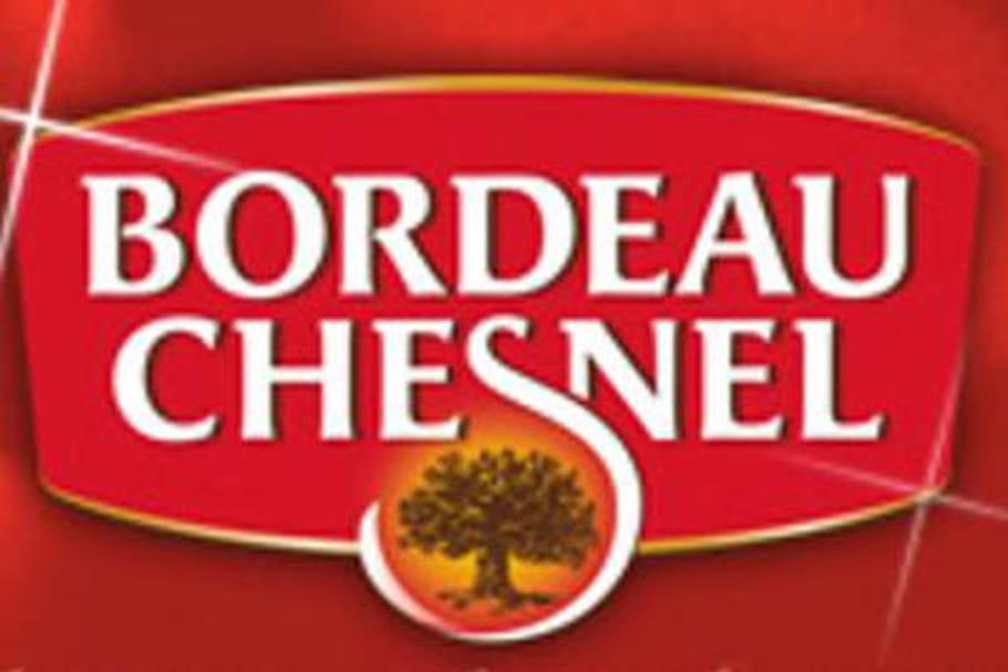 Bordeau Chesnel: le petit pot a 40ans