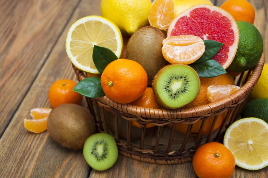 Comment conserver les fruits plus longtemps - Comment conserver des courgettes du jardin ...