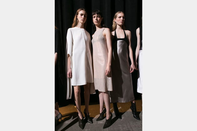 Narciso Rodriguez (Backstage) - photo 18