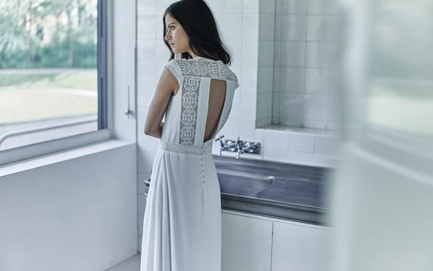 Robe de mariée Brooks