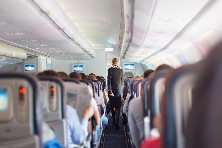Des employées agressées et harcelées à Air France? Témoignages glaçants