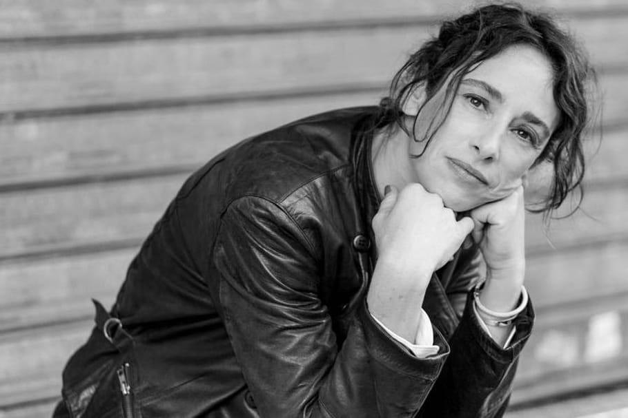 """Claire Lajeunie : """"Les femmes SDF sont dignes, pas victimes"""""""